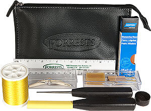Forrests Oboe Reed Tool Kit