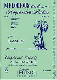 Weissenborn bassoon method